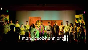 186th MONTHLY THEATRE presented