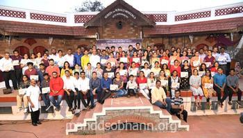 ಕಲಾಂಗಣ್ : ಕಾರ್ಯೆಂ ನಿರ್ವಾಹಕಾಂಕ್ ತರ್ಬೆತಿ ಕಾರ್ಯಾಗಾರ್